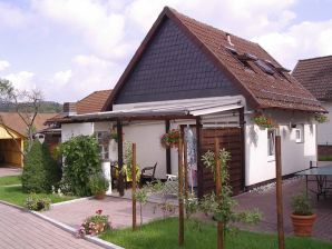 Ferienhaus Pahl
