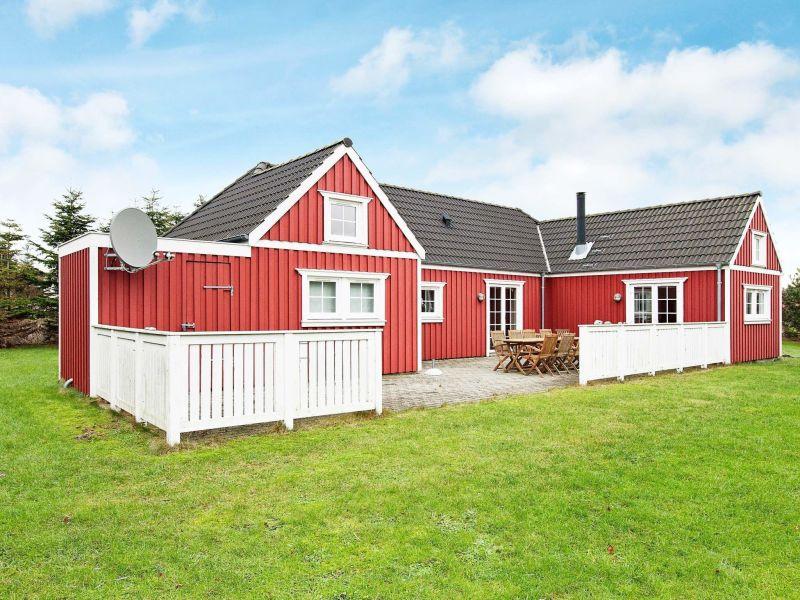 Ferienhaus Vejby, Haus-Nr: 26441