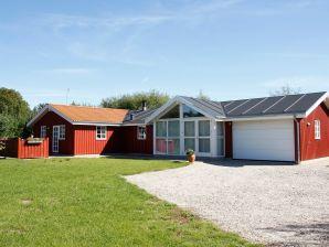 Ferienhaus Fjerritslev, Haus-Nr: 38516