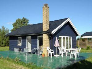 Ferienhaus Knebel, Haus-Nr: 11383