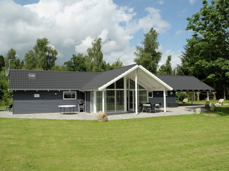 Ferienhaus Silkeborg, Haus-Nr: 40224