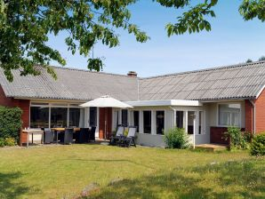 Ferienhaus Rømø, Haus-Nr: 38920