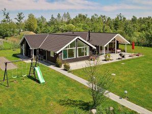 Ferienhaus Idestrup, Haus-Nr: 40356