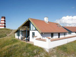 Ferienhaus Thisted, Haus-Nr: 40156