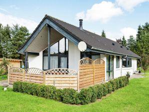 Ferienhaus Fårvang, Haus-Nr: 35682