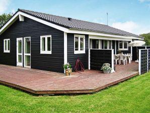 Ferienhaus Vestervig, Haus-Nr: 52462