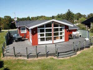 Ferienhaus Lønstrup, Haus-Nr: 30973
