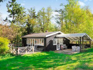 Ferienhaus Ebeltoft, Haus-Nr: 40995