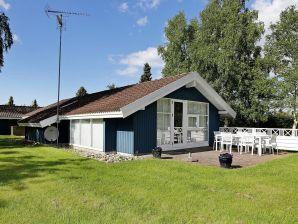 Ferienhaus Gilleleje, Haus-Nr: 43415