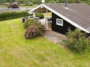 Ferienhaus Ebeltoft, Haus-Nr: 38531