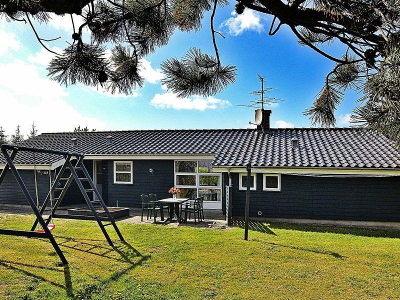 Ferienhaus Ulfborg, Haus-Nr: 42764