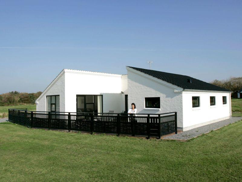 Ferienhaus Vestervig, Haus-Nr: 38767
