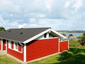 Ferienhaus Apenrade, Haus-Nr: 37590