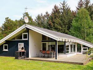 Ferienhaus Bindslev, Haus-Nr: 38023