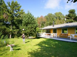 Ferienhaus Græsted, Haus-Nr: 47287