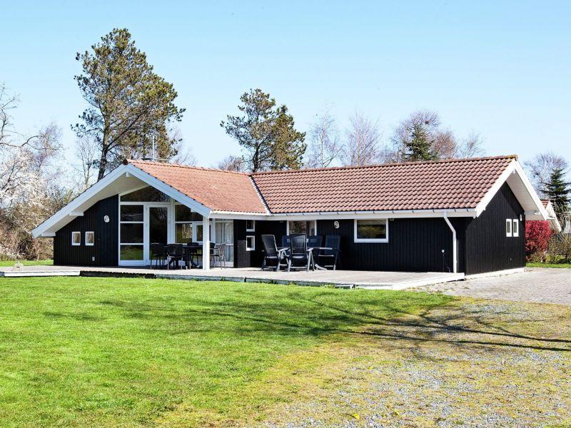 Ferienhaus Slagelse, Haus-Nr: 45160