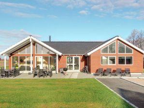 Ferienhaus Nordborg, Haus-Nr: 39251