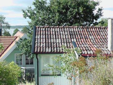 Ferienhaus Stockholm, Haus-Nr: 43215