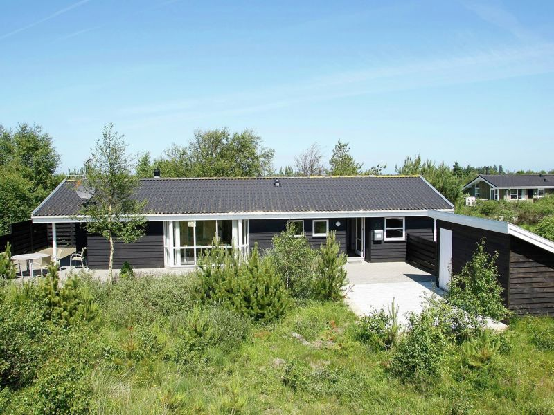 Ferienhaus Fjerritslev, Haus-Nr: 33455