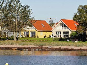Ferienhaus Geltinger Bucht, Haus-Nr: 28354