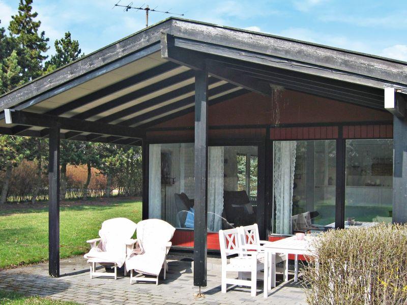 Ferienhaus Dannemare, Haus-Nr: 36243