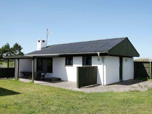 Ferienhaus Snedsted, Haus-Nr: 39096