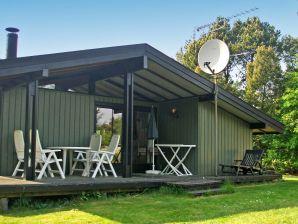 Ferienhaus Skibby, Haus-Nr: 24693