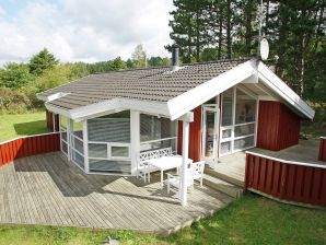 Ferienhaus Ebeltoft, Haus-Nr: 42880