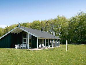 Ferienhaus Storvorde, Haus-Nr: 35982