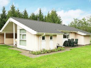Ferienhaus Toftlund, Haus-Nr: 33854