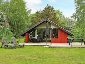 Ferienhaus Oksbøl, Haus-Nr: 50913