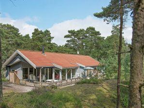 Ferienhaus Nexø, Haus-Nr: 10520