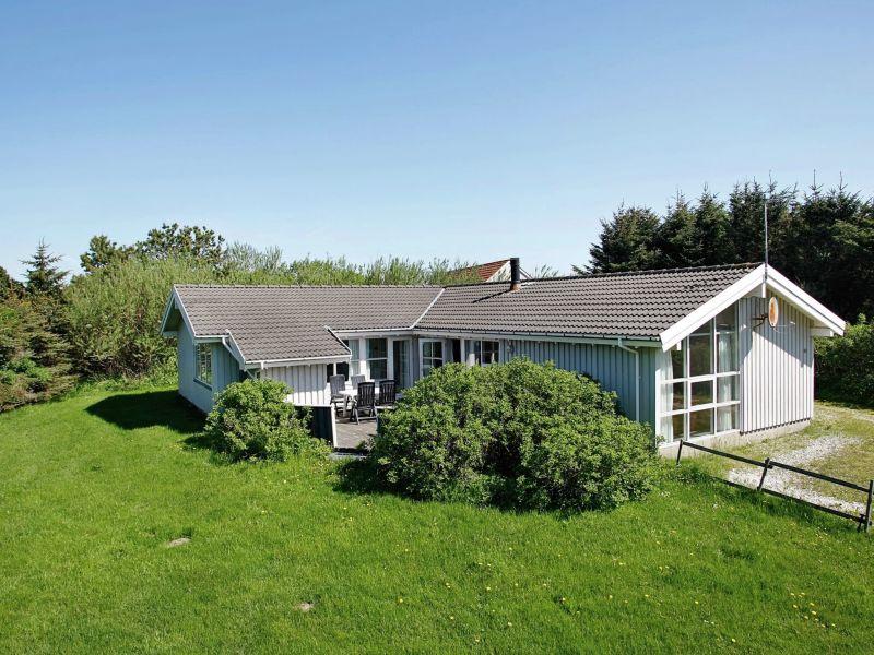 Ferienhaus Løkken, Haus-Nr: 28295