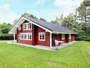 Ferienhaus Kalundborg, Haus-Nr: 26906