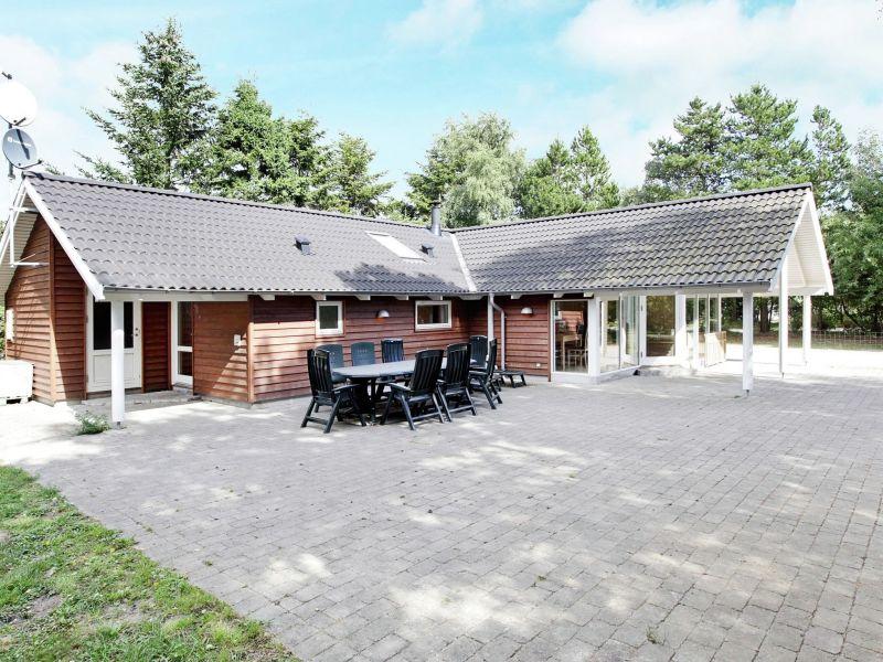 Ferienhaus Rødby, Haus-Nr: 42613