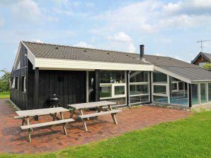 Ferienhaus Allingåbro, Haus-Nr: 25197