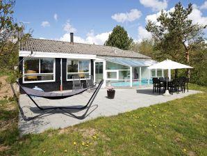 Ferienhaus Ebeltoft, Haus-Nr: 40563