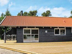 Ferienhaus Hals, Haus-Nr: 23356