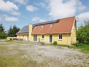 Ferienhaus Thisted, Haus-Nr: 23787