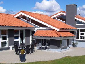 Ferienhaus Oksbøl, Haus-Nr: 38210