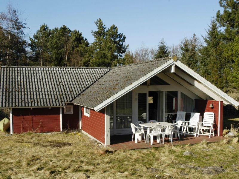 Ferienhaus Martofte, Haus-Nr: 42348