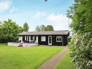Ferienhaus Dronningmølle, Haus-Nr: 53123