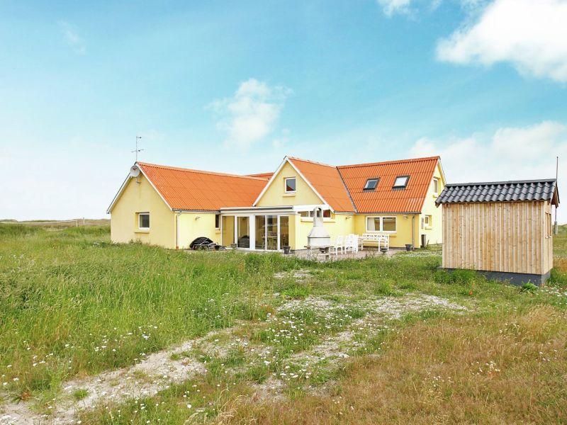Ferienhaus Thisted, Haus-Nr: 42336