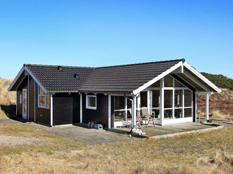 Ferienhaus Thisted, Haus-Nr: 26211