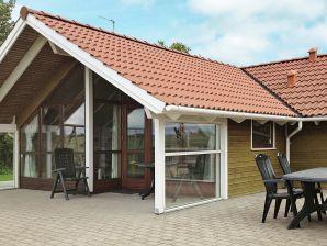 Ferienhaus Broager, Haus-Nr: 12562