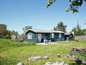 Ferienhaus Strandby, Haus-Nr: 14921