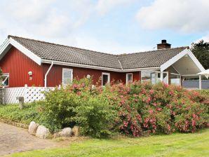 Ferienhaus Sjølund, Haus-Nr: 38553