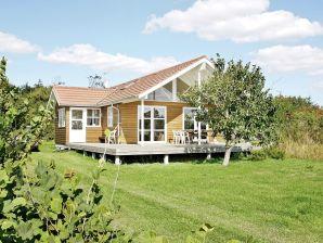 Ferienhaus Spøttrup, Haus-Nr: 42546