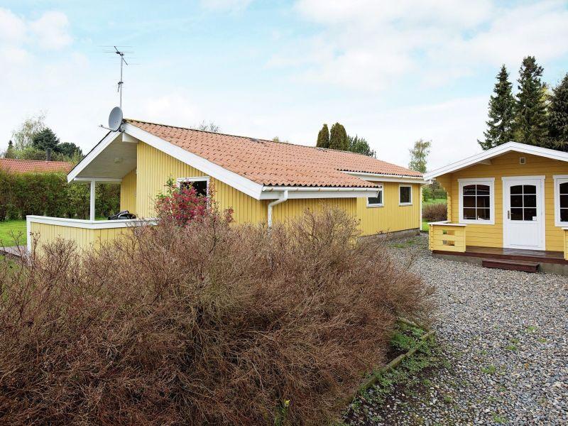 Ferienhaus Stege, Haus-Nr: 38405