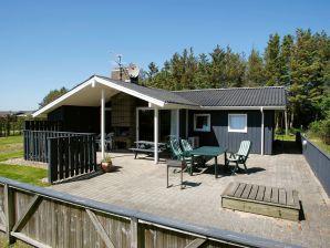 Ferienhaus Løkken, Haus-Nr: 28229